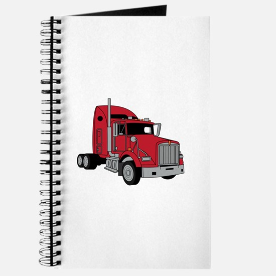Kenworth Tractor Journal
