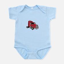 Kenworth Tractor Body Suit
