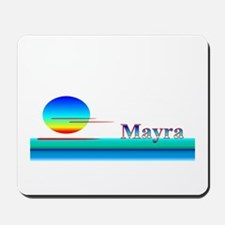 Mayra Mousepad