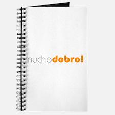 (R) Mucho Dobro! Journal
