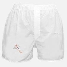 Water Skiing Boxer Shorts
