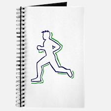 Runner Outline Journal