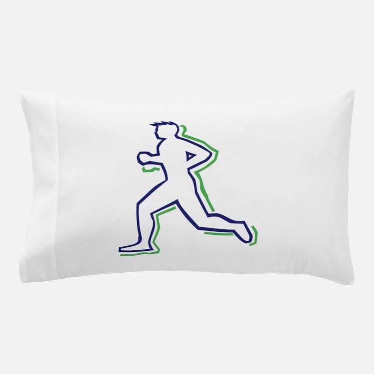 Male Runner Bedding Male Runner Duvet Covers Pillow