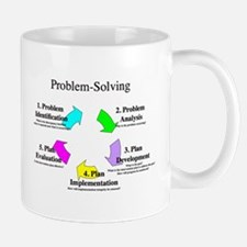 Problem Solving Modeler Mugs