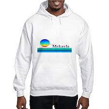 Mckayla Hoodie Sweatshirt
