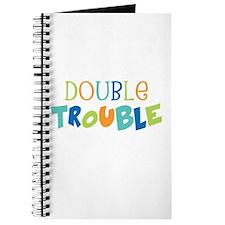 Double Trouble Blues Journal