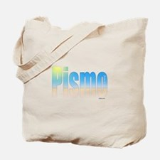 Cute Pismo beach california Tote Bag