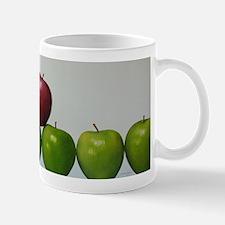 "apples,""keeping the Doctor away"" Mugs"