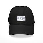 Murphy's Law V-II Black Cap