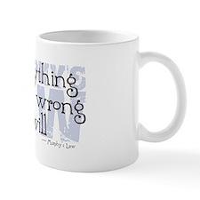 Murphy's Law V-II Mug