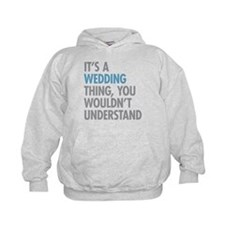 Wedding Thing Hoodie