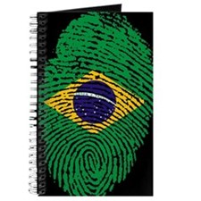 Cute Brazilian Journal