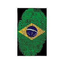 Cute Brazil Area Rug