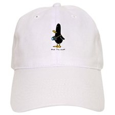 WTD: 2 of 4 Character Series Baseball Cap