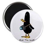 "WTD: 2 of 4 Character Series 2.25"" Magnet (10 pack"
