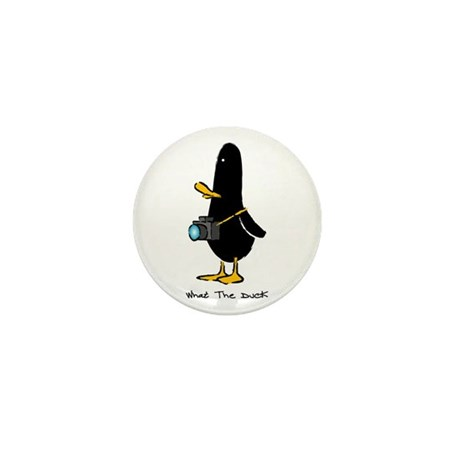 WTD: 2 of 4 Character Series Mini Button (10 pack)