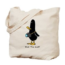 WTD: 2 of 4 Character Series Tote Bag