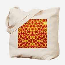 Unique Pizza Tote Bag