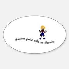 Someone Special Decal