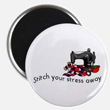 Stress Away Magnets