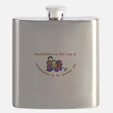 Compensation Flask