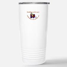 Compensation Travel Mug