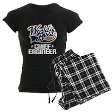 Chief Engineer Pajamas