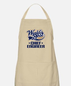 Chief Engineer Apron