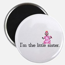 The Little Sister Magnets