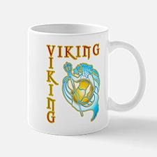 Viking Sea Mugs