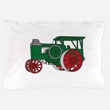 Pulling Tractor Pillow Case