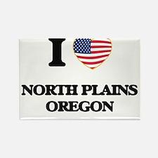I love North Plains Oregon Magnets
