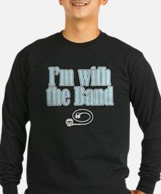With the Band T