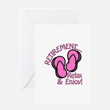 Retirement Greeting Cards