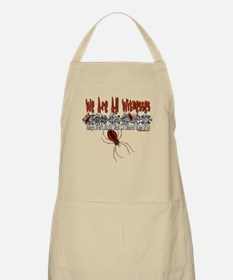 We Are All Witnesses BBQ Apron