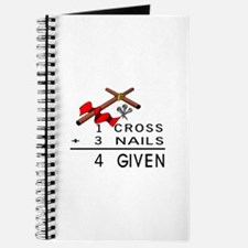 4 Given Journal