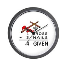 4 Given Wall Clock