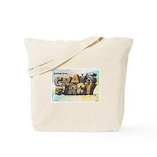 Grays Ferry Tote Bag