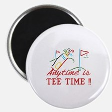 Tee Time Magnets