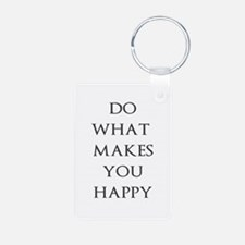 Makes You Happy Keychains