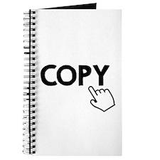 Copy Black Journal