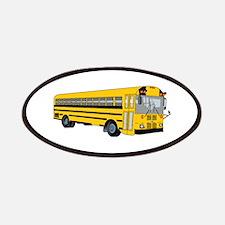 School Bus Patch