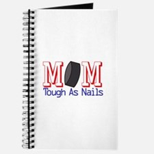 Tough as Nails Journal