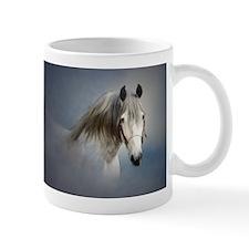 Andalusian Stallion Mugs