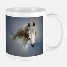 Andalusian Stallion Mugs