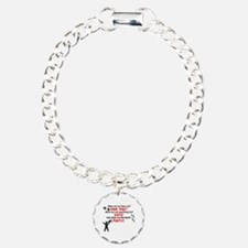 Cute Rat terriers Bracelet