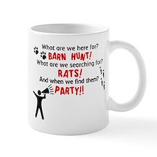 Cool Rat terriers Mug