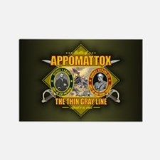 Appomattox Magnets