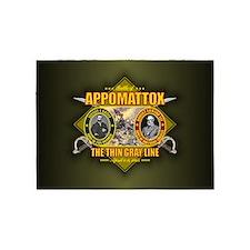 Appomattox 5'x7'Area Rug