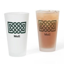Knot - Mull dist. Drinking Glass